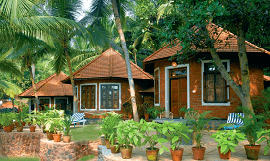 Manaltheeram Ayurvedic Beach Resort Cottages
