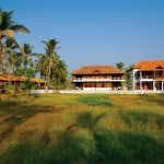 Meiveda Resort Cottages und Kerala Palace1