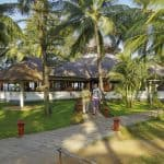 Sitaram Beach Retreat Restaurant