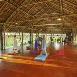 Sitaram Beach Retreat Yogahalle