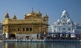 Indien Amritsar