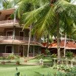 Bethsaida Hermitage Kottaram House
