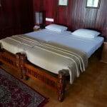 Bethsaida Hermitage Wooden Kerala House Zimmer