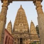 Bodh Gaya, Mahabodhi-Tempel