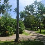 Carnoustie Ayurveda & Wellness Resort Garten
