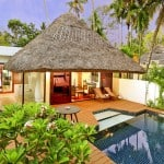 Carnoustie Ayurveda & Wellness Resort Mallika Pool Villa