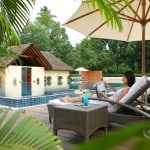 Carnoustie Ayurveda & Wellness Resort Swimmingpool