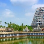 Chidambaram, Tempel