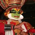 Indien Cochin