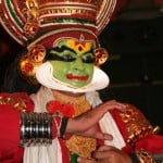 Cochin, Kathakali