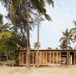 Erandia Marari Ayurveda Beach Resort Bungalows