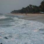 Erandia Marari Ayurveda Beach Resort Strand