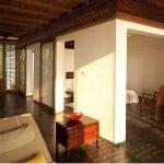 Erandia Marari Ayurveda Beach Resort Zimmer