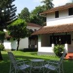 Hariviahar Garten