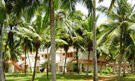 Isola di Cocco Beach Resort Unterkunft 1