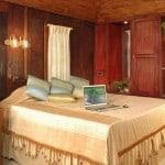 Isola di Cocco Beach Resort Zimmer