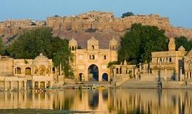 Indien Jaisalmer