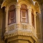 Jaisalmer, Patwa Haveli