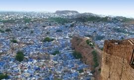 Indien Jodhpur