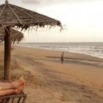 Kadappuram Beach Resort Strand