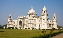 Indien Kalkutta