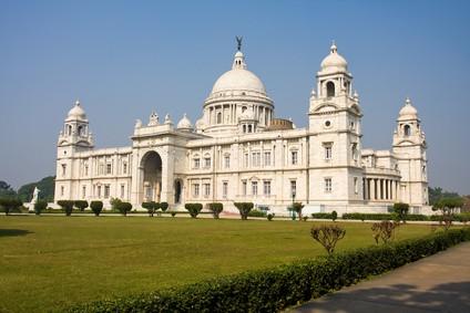 Kalkutta, Victoria Memorial