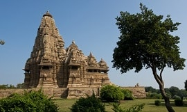 Indien Khajuraho