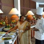 Lanka Princess Hotel Ayurveda Restaurant