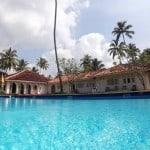Lotus Villa Swimming Pool