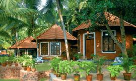 Manaltheeram Ayurvedic Beach Resort Cottages