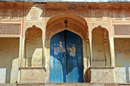 Mandawa, Samode, Rajasthan
