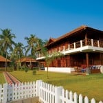 Meiveda Resort Cottages und Kerala Palace3
