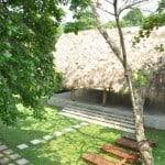 Muthumuni Ayurveda Beach Resort Garten