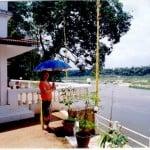 Nagarjuna Ayurvedic Centre Aussicht