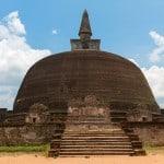 Polonnaruwa Rankoth Vehera
