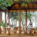 Privilege Ayurveda Beach Resort Beach Restaurant