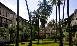 Privilege Ayurveda Resort Ansicht