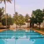 Privilege Ayurveda Resort Swimming Pool