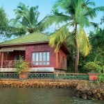 Rajah Island Resort Cottage Lotus
