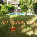 Shunyata Villa Garten