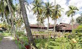 Soma Kerala Palace Ansicht1