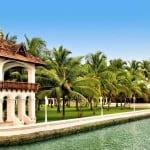 Soma Kerala Palace Ansicht