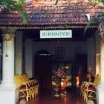 Soma Kerala Palace Ayurveda Zentrum