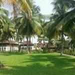 Soma Kerala Palace Garten