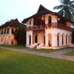 Soma Kerala Palace Unterkunft
