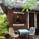Somatheeram Ayurvedic Health Resort Cottage