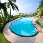 SomatheeramAyurvedic Health Resort Swimming Pool