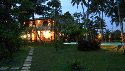 Villa Lanka Pearl Ansicht