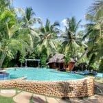 Manaltheeram Ayurvedic Beach Resort