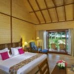 Sitaram Beach Retreat Ausstattung Wooden-Cottages2